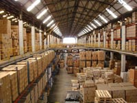 Осуществляем строительство промышленных зданий и складов