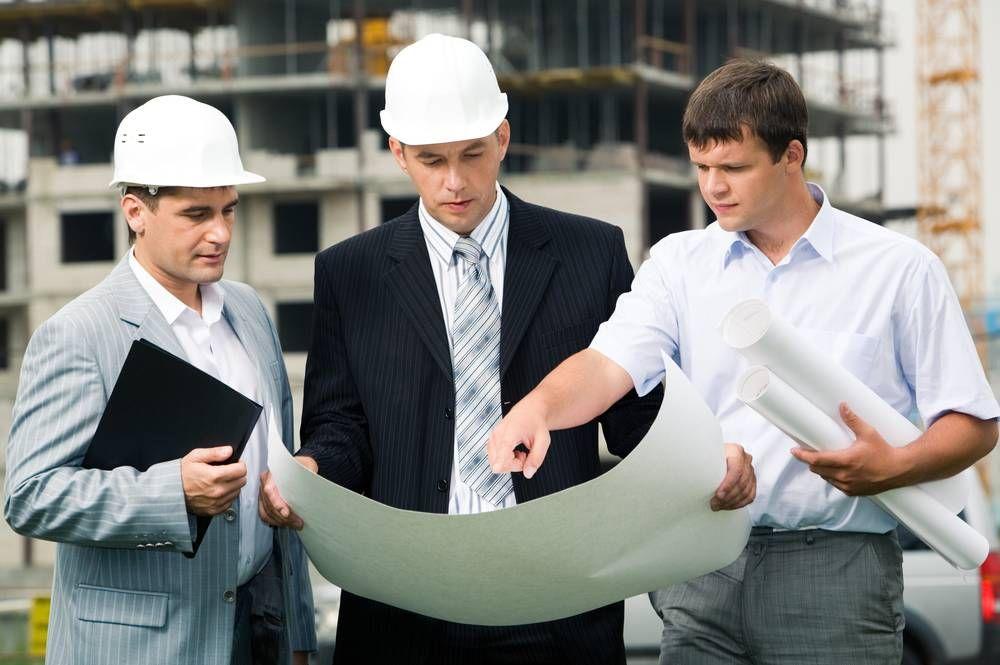 юрист строительной компании