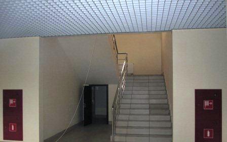 строительство торговый центр леруа мерлен московская обл